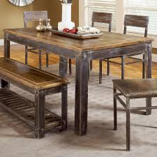 Farmhouse Style Dining Room Table by Kitchen Table Content Farmhouse Kitchen Table Sets Country