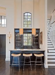 black home bar uk fixer upper yours mine ours and a home on the