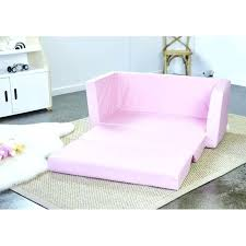 kids fold out chair toddler flip out sofa couch bed u2013 sharedmission me