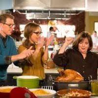 thanksgiving dinner bobby flay divascuisine