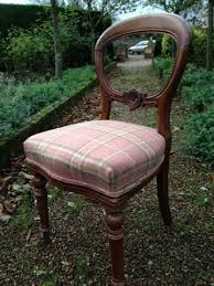 Victorian Upholstered Chair 80 Best Victorian Chairs Images On Pinterest Victorian Chair