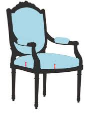 An Armchair Needlepoint Tutorial How To Make An Armchair Pattern For