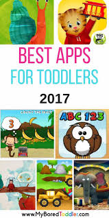 20 best apps for toddlers 2018 my bored toddler