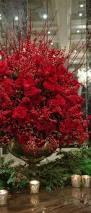 Decoration For Christmas Best 25 Christmas Floral Arrangements Ideas Only On Pinterest