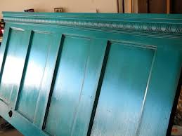 Making Headboards Out Of Old Doors by 59 Best Headboards Made From Doors Images On Pinterest Headboard