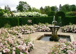 landscaping u2013 ideas for a romantic italian garden flair hum ideas