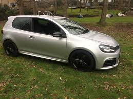 2010 vw golf mk6 golf r 2 0 tsi 270bhp 6speed manual r20 mint in