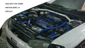 licence to speed for malaysian automotive clean engine bays