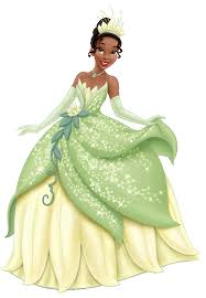Tiana Disney Wiki Fandom Powered By Wikia Princess And The Frog Princess