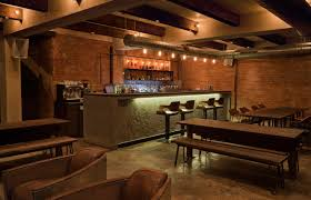 restaurant interior design industrial environment style home