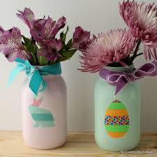Decorating With Mason Jars For Easter by 240 Best Easter Images On Pinterest Easter Ideas Easter Crafts