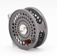 orvis cfo orvis cfo iii fly reel made by abel vintage fly tackle