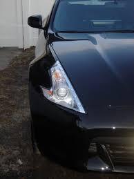 nissan 370z jdm rear fog lamp ponchoescabarz 2009 nissan 370zcoupe 2d specs photos