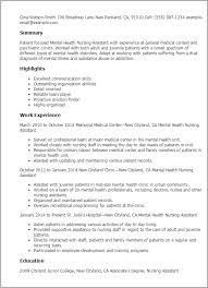 cna resume exle cna nursing home resume sales nursing lewesmr