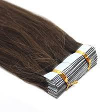 Hair Extensions Tape by Amazon Com Haibis Hair Extensions Tape In Remy Human Hair 20pcs