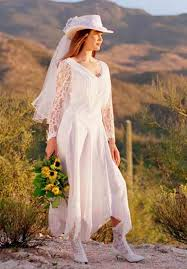 western wedding 17 best ideas about western wedding dresses on country