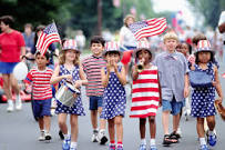 Image result for date of american independence