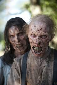 best 25 walking dead zombie makeup ideas on pinterest walking