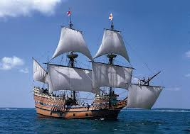 remembering the thanksgiving the voyage of the mayflower