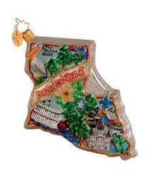 cities and states ornaments by christopher radko rocky mountain