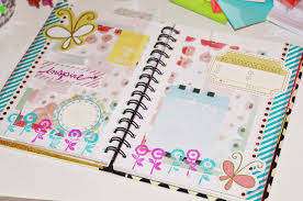liifewithanna Decorating Your Planner Notebook & DIY Planner Ideas ♡