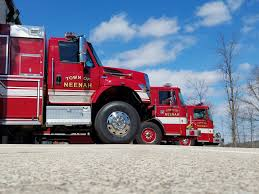 fire department town of neenah winnebago county wisconsin 1