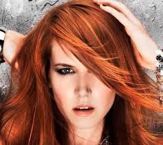 invierno 2016 color de pelo rojo de tendencia colores de pelo el color de pelo verano 2018 tendenzias com