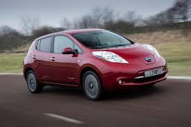 nissan leaf drag coefficient new uk built nissan leaf uk electric cars