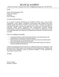 sle professional cover letters 28 images cover letter sle for