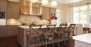 kitchen island stools with backs kitchen island bar stools - Kitchen Island Stools With Backs