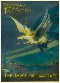 the adventures of the little prince the thief of bagdad 1924 film wikipedia