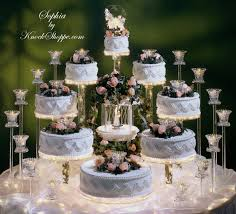 cake stand rental the knock shoppe