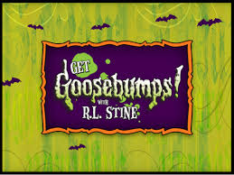 get goosebumps with r l stine webcast scholastic