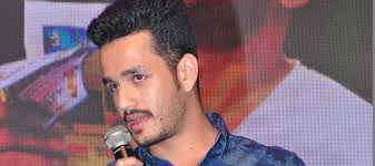 akhil hair style story akhil will end up like taraka ratna