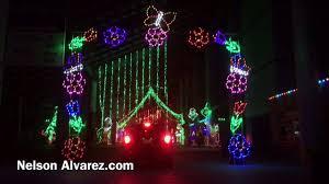 texas motor speedway gift of lights luces de navidad gift of lights at texas motor speedway parte