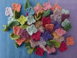 Hydrangea Flowers Attic24 Yarny Hydrangea Flowers