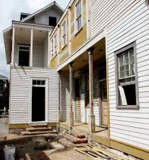 renovator revels in the process of restoring a gothic revival