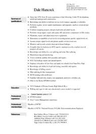 cocktail server resume objective http getresumetemplate info