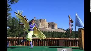 South Dakota travel meme images A memorial for crazy horse 64 years in the making so far cnn jpg