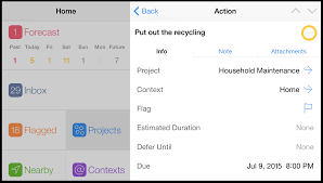 Flagged Hotel Definition Omnifocus 2 For Ios User Manual The Omni Group