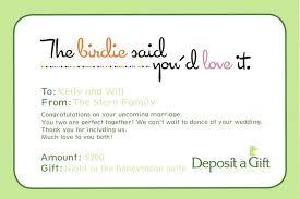 wedding gift amount appropriate wedding money gift tbrb info