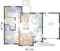 plan de cuisine gratuit pdf plan maison pdf gallery of plan de maison pieces pdf with plan