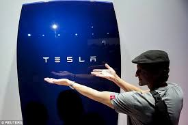 Mr Price Home Design Quarter Hours Tesla U0027s Elon Musk Unveils Powerwall That Could Slash Your