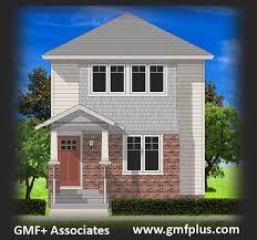 the usonian gmf architects house plans gmf architects