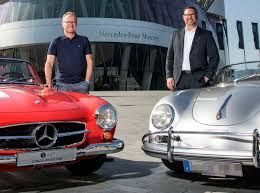 Poco Bad Cannstatt Gemeinsames Mercedes Und Porsche Museums Ticket Octobernews
