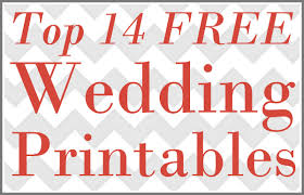 wedding signs template 14 free diy wedding printables apple brides