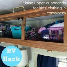 closet rv closet organizer best trailer organization ideas on
