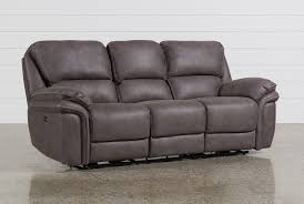 reclining sofas living spaces