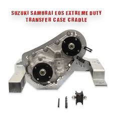 6 5 1 suzuki samurai transfer case gear set