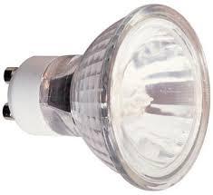 gu10 halogen reflector lamp light bulbs luxury lighting